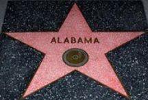 ♥ Alabama ♥