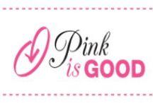 Pink is Good! / Per tutto il mese di ottobre 2014, #Centrotavola Milano sostiene la #FondazioneVeronesi nella lotta contro il tumore al seno. Con ogni tuo acquisto della Collezione POP aiuti concretamente la Ricerca. Scopri ora tutti i prodotti che sostengono il progetto 'Pink is Good'!