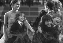 Harry Potter / by Hermione