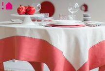 'I colori del melograno': collezione autunno 2014 / Rosso Amaranto, Terra Cotta o Rosa Peonia: scegli i colori che rendono la tua #casa d'#autunno davvero calda e accogliente! Vieni a scoprire la nuova collezione autunno/ 2014: ti aspettiamo in showroom al secondo piano di via Spadari (MI). Per informazioni e appuntamenti CONTATTA #Centrotavola #Milano al n. +39 02.866641 o scrivi a info@centrotavolamilano.it ! Oppure acquista direttamente sul nostro SHOP onLINE al seguente indirizzo: shop.centrotavolamilano.it!