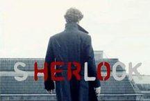 Sherlock'd / by JCCC Student Life