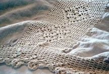 ♥ Lace crocheted ♥