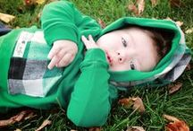 Kids Clothing / Unique Handmade Baby, Toddler & Children Clothing