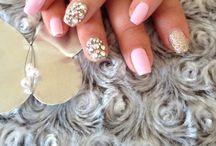 Άκρων δημιουργίες#nail creations#creazioni di unghe / Nail art by Amanda Harbali#nail artist