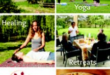 Holistic Wellness Retreats / Holistic and Wellness retreats in the south of France and around the world. Yoga, meditation, energy healing, coaching, self-development, massage and so much more! Don't go to just another yoga or meditation retreat. Make a change in your life for good!