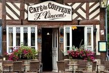 ♥ Cafe, restaurant, pub, hotel ♥