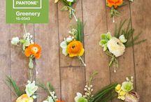 Craft Wedding DIY / Inspiration Ideas for my upcoming wedding - craft, knitting, diy project ideas