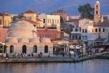 ♥ Greece - Crete ♥