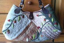 my bags ~♡~