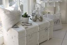 ♥ Lovely white ♥