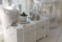 ♥ Lovely white ♥