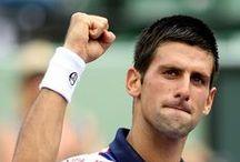 Djokovic / Tennis