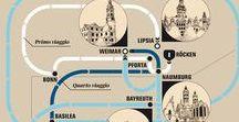 Long Web Infographics / Long Web Infographics