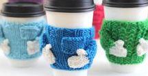 Knit Craft Christmas Holidays / Christmas Holiday Knitting + Craft Project Ideas