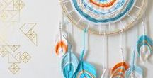 Craft Projects / Easy DIY Craft Project Ideas and Tutorials