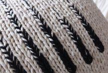 Knit Hygge Pillow Patterns / Knitting hygge pillow patterns ideas beginning knitters