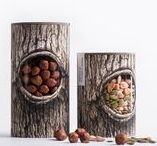 Pchak // Dried Fruits and Nuts Packaging