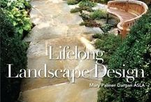 Landscape & Gardening Books / Landscaping, Landscape Design, and Gardening books and book signing events. Order Mary Palmer Dargan's books from her site at http://Dargan.com