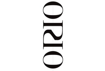 "ORIO Jewellery / Company and brand identity. The name based on Spanish and Italian word ""oro"", because the company produces items only made of gold. The logo graphic is an ambigram, it can be used on the straps of watches, necklaces, bracelets, ... because it is readable from both sides. The product catalog design uses a slight grotesque feel, it refers to the misticism of the old gold makers (alchemists)."