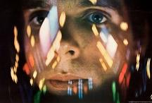 Science Fiction / by Matt Pleines
