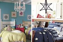 Child's Play / Create a haven of childhood joy for your kids' rooms.