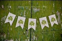 Holidays: March - St. Patrick's Celebraion