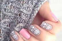 nails / cute nails decorated