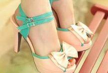 zapatillas / De todos los estilos :)