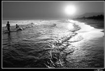black and white / dos colores lindos