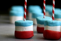 Holidays: July 4th Celebrations / There is always something to celebrate!