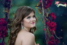 Senior Portraits / Senior photography