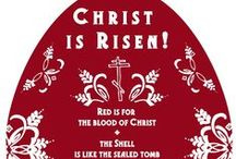 Great Lent and Pascha