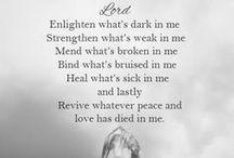 Quotes/ Verses