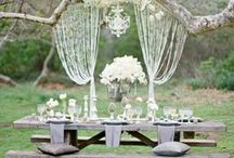 Wedding / This is an inspiration board. Decor that I would love to do. Ideas to share with others.