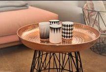 Premium copper / Trend: Cosmetic blush