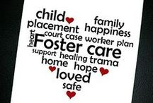 Interesting facts/inspirational for foster care