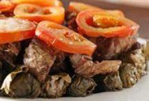 Arabic Dishes - مأكولات عربية