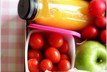 YUMMIE!  / Handige tips om je kinderen gezond te laten eten! haal hier je inspiratie om je kind met plezier zijn/haar bordje leeg te laten eten!