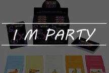 I M PARTY / Have fun with exciting games