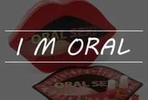 I M ORAL / Indulge in a new experience