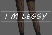 I M LEGGY / Be fashionable with Imbesharam collections.