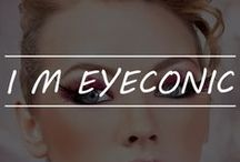 I M EYECONIC / Make you eye as attractive as you are