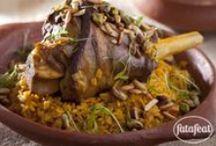 كبسة - Kabsa /  أشهى وصفات الكبسة من #فتافيت Most delicious Kabsa recipes from #Fatafeat