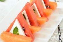 WaterMelon recipes - وصفات من البطيخ / وصفات من البطيخ