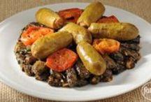 Ramadan Recipes - وصفات رمضان / وصفات رمضان