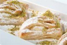 حلو رمضان - Ramadan Sweets / Ramadan Sweets #fatafeat  www.fatafeat.com #Fatafeat #ِSweets #Ramadan فتافيت #رمضان #حلويات#