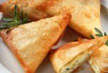 Ramadan Appetizers - مقبلات رمضانية / #Ramadan #fatafeat #food #appetizers  فتافيت #رمضان#
