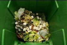 Tips tegen voedselverspilling / Per persoon gooien we jaarlijks gemiddeld bijna 50 kilo goed voedsel weg en dat is zonde! voorkom voedselverspilling met de handige tips van ons voedselverspilling board.