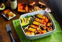 Herfstachtig lekker! / Pompoen, paddenstoelen, walnoten.. genoeg heerlijke ingrediënten die kenmerkend zijn voor de herfst. Laat je door ons herfstachtig board inspireren!