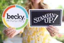Stampin´Up! Project Life